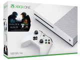 「Xbox One S」1TB/500GB版の海外発売日が決定 画像