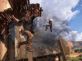 『Uncharted 4』が国際アニメーション協会「アニー賞」ゲームキャラ部門を受賞 画像