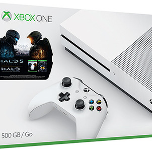 「Xbox One S」1TB/500GB版の海外発売日が決定