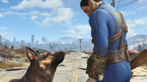 「Game Critics Awards Best of E3 2015」受賞作品発表・・・『Fallout4』が大賞 画像