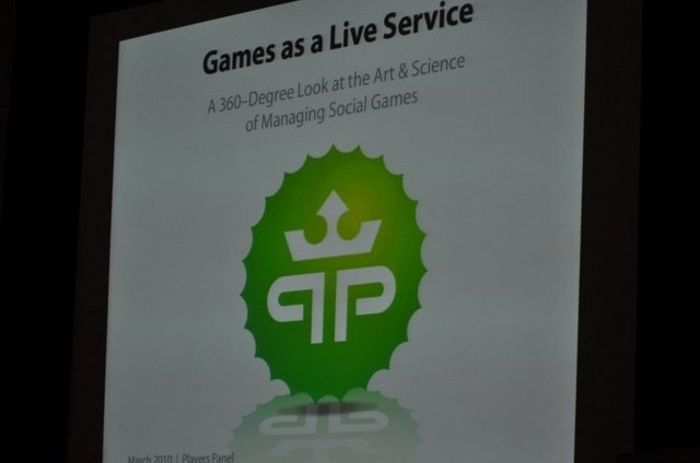 『Mobsters』『Social City』『Tiki Farm』『Wild Ones』などのソーシャルゲームを提供するPlaydomは、「Social & Online Games Summit」にて「Games as a Live Service: A 360-Degree Look at the Art and Science of Managing Social Games」(ライブサービスとしての