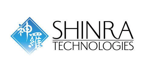 Sinra Technologies, Inc.のロゴ