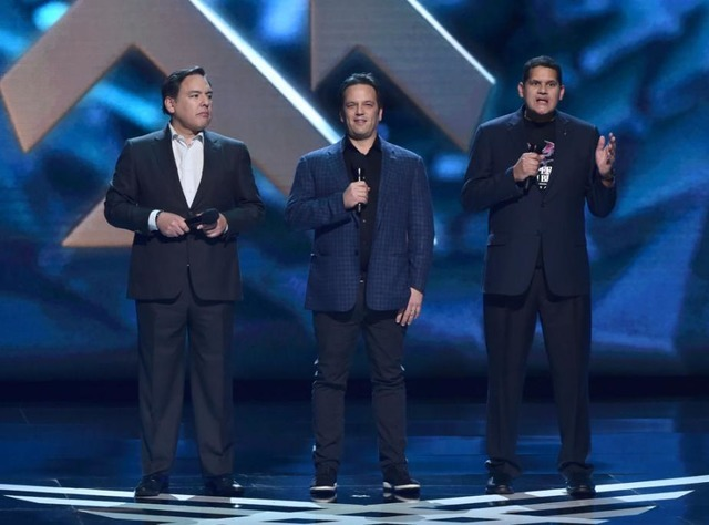 「The Game Awards 2019」現地時間12月12日に開催決定!5周年記念ショーも実施予定