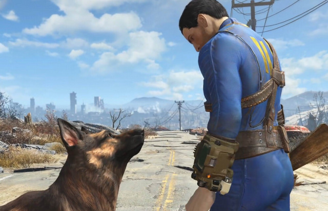 『Fallout 4』が最優秀賞!「Game Critics Awards Best of E3 2015」受賞作品発表