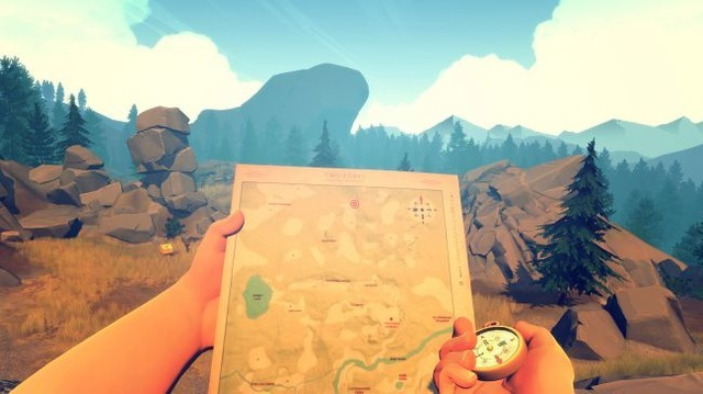 『Firewatch』のSteamレビューが炎上ーPewDiePie氏の騒動が原因