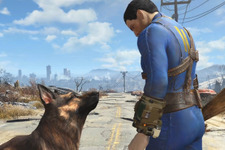 「Game Critics Awards Best of E3 2015」受賞作品発表・・・『Fallout4』が大賞