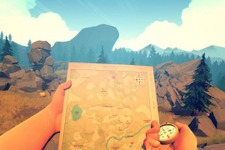 『Firewatch』のSteamレビューが炎上ー人気YouTuber、PewDiePie氏の騒動が原因