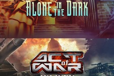 THQ Nordic、Atariより『Alone in the Dark』『Act of War』のIPを入手したことを発表
