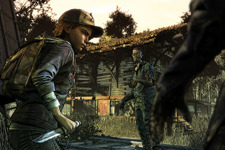 Telltale Gamesが『The Walking Dead: The Final Season』の販売を一時停止 画像