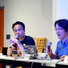 業界関係者が見たE3レポート「E3 2015 報告会 行ってみた、聞いてみた」黒川塾(二十七) 画像