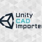 Unity Japan、CADで制作された3DモデルをUnityへ取り込むためのプラグイン「Unity CAD Importer」のα版をリリース 画像