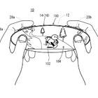 任天堂が「タッチスクリーンとコントローラー融合デバイス」の特許を申請、NX関係か 画像