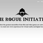 「最上級のVR体験を」ゲーム業界や映画業界のベテランがThe Rogue Initiativeが設立 画像