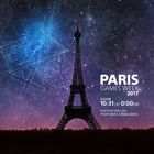「PlayStation Live From Paris Games Week」10月31日に放送