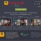 「Rockstar Games Humble Bundle」開始―『GTA』IIIやIVに『Max Payne』シリーズも!