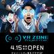 バンダイナムコ、VR技術を集めた試験施設「Project i Can」を4月15日オープン 画像