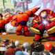 ディズニーが家庭用ゲームパブリッシング撤退、『Disney Infinity』も終止符 画像