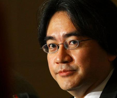 任天堂の岩田聡社長が逝去―胆管腫瘍のため 画像