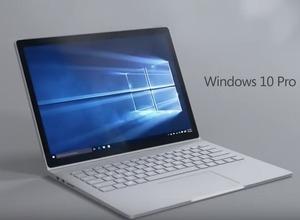マイクロソフトが2 in 1ノート「Surface Book」発表―Nvidia製GPUをキーボードドックに搭載 画像