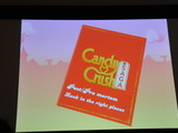 【GDC 2013 Vol.91】King.com『Candy Crush Saga』成功への方程式 画像