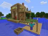トイザらス、27日より『Minecraft』のキャラクターフィギュアを国内先行販売 画像