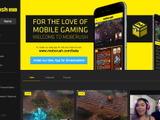 モバイルゲーム実況サービスのMobcrush、新たに1000万ドルを調達 画像