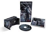 ヘヴィメタルバンド「Megadeth」がVRゴーグル付きの新アルバム「Dystopia」をリリース 画像