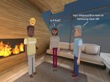 多人数が同時ログイン可能なソーシャルVRプラットフォーム「AltspaceVR」、Gear VR版をリリース 画像