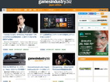 Aetas、Gamer Networkと提携し「GameIndustry.biz Japan Edition」を開設 画像