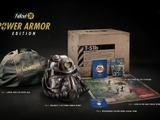 『Fallout 76 Power Armor Edition』特典バッグの交換対応が決定、海外公式Twitterで発表 画像