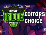 「2018 Indie of the Year Awards」、IndieDBスタッフが選んだ受賞作品が発表…個性豊かな作品が揃う 画像