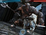 『Infinity Blade』がソーシャルゲームになりMobageで秋登場・・・「Unreal Japan News」第25回 画像