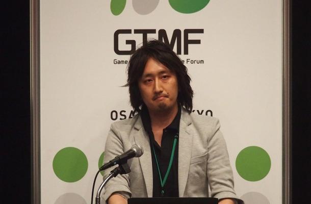 【GTMF 2015】進化する「OROCHI」と新レンダリングエンジン「Mizuchi」の連携