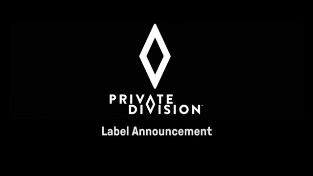Take-Two、インディーレーベル「Private Division」海外発表―Obsidian Entertainmentも参加