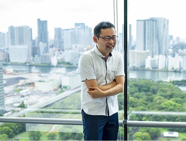 山田佑輔氏(SBクラウド 技術部 AIエンジニアリング課 課長)